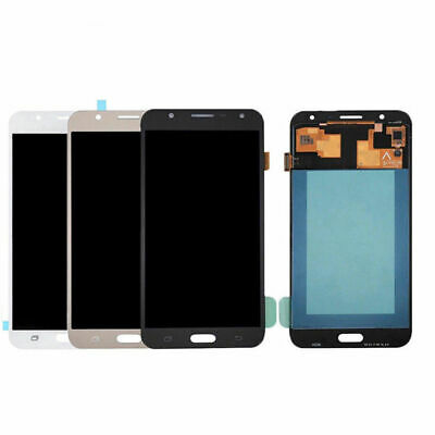 LCD Digitizer Touch Screen For Samsung Galaxy J7 Neo J701F J701M SM-J701M/DS QC