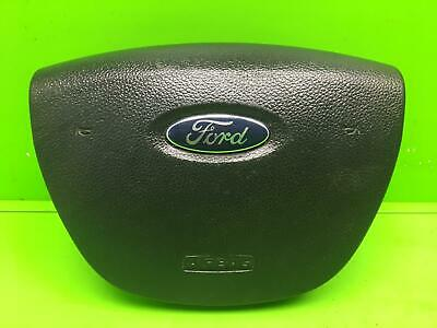 FORD TRANSIT Drivers Airbag Mk7 Right Basic Airbag 06-14 6C1T-14B056-AE