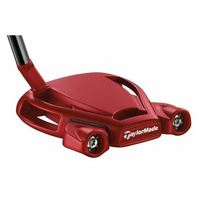 "Taylormade Golf Clubs Spider Tour Red Standard Putter Very Good 35"" Inches"