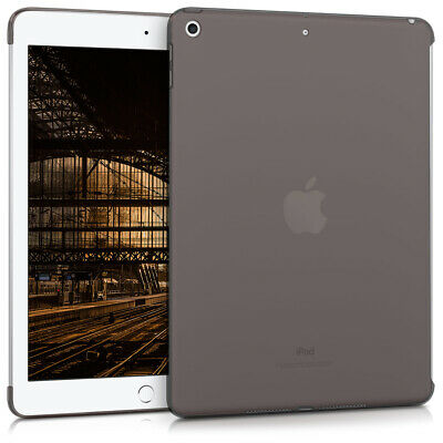 Carcasa inteligente de silicona para Apple iPad 9.7 2017 2018