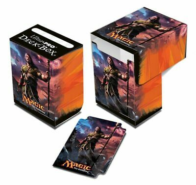 Dragons of Tarkir Deckbox V2 Magic the Gathering Ultra Pro Deck-Box Deck Box