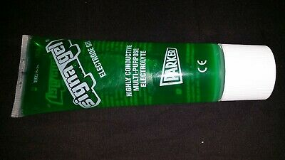 New 250G 8.5 Oz Tube Parker Signagel 15-25 Electrode Gel Electrolyte Conductive
