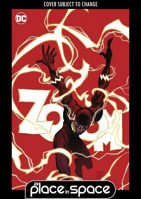 Flash, Vol. 5 #66B - Tim Sale Variant (Wk11)