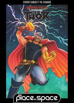 Marvel Tales Featuring Thor #1A (Wk11)