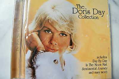 CD The Doris Day Collection 21 Tracks