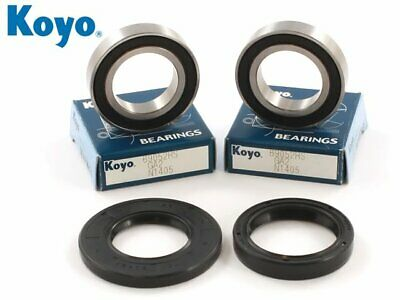 Husqvarna TC 610 2001 - 2001 Koyo Wheel Bearing Kit - Front
