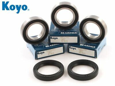 Suzuki RMX 450 2010 - 2011 Koyo Wheel Bearing Kit - Rear