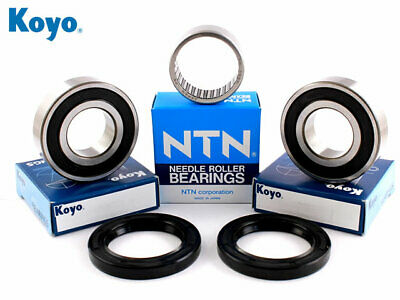 Yamaha YZF R1 50th 2006 - 2006 Koyo Wheel Bearing Kit - Rear