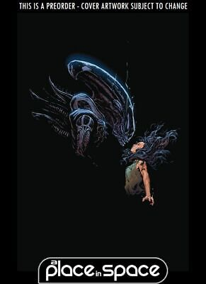 (Wk13) Alien 3 By William Gibson #5A - Preorder 27Th Mar
