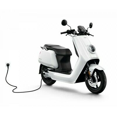 Scooter Electrique  Niu N1S