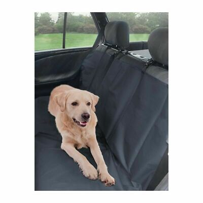 Pet Animal Dog Protection Easy Adjustable Waterproof Auto Rear Car Seat Covers