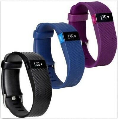 Fitbit Charge HR Wireless Activity & Heart Rate Watch - Multiple Sizes