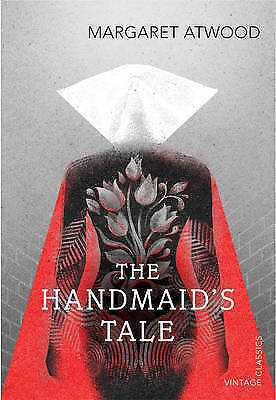 The Handmaid's Tale (Vintage Childrens Classics) by Atwood, Margaret, Paperback