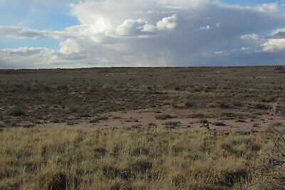 Holbrook Arizona area - 1.25 Acres way off grid. Accepting offers.