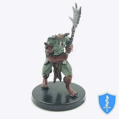 Tanarukk - Waterdeep Dungeon of the Mad Mage #37 D&D Miniature