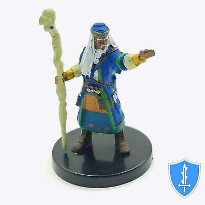 Archmage - Waterdeep Dungeon of the Mad Mage #33 D&D Miniature