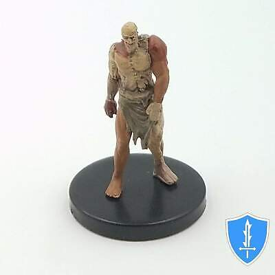 Flesh Golem - Waterdeep Dungeon of the Mad Mage #18 D&D Miniature