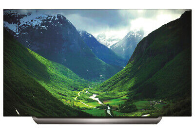 "LG OLED55C8PLA TV 139,7 cm (55"") 4K Ultra HD Smart TV Wi-Fi Nero"