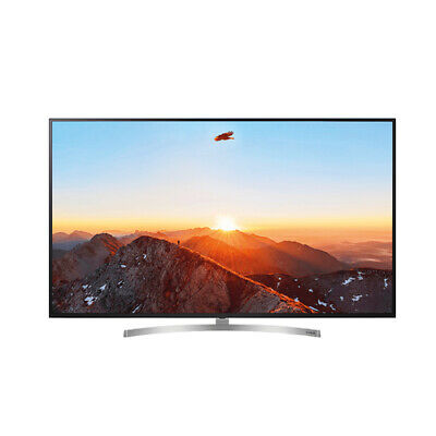 "LG 55SK8100PLA LED TV 139,7 cm (55"") 4K Ultra HD Smart TV Wi-Fi Nero"