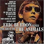 Eric Burdon, Sings the Best of the Animals, , Very Good
