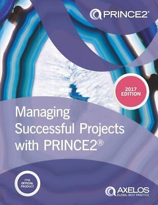 Managing Successful Projects with Prince2(R) ~ Axelos ~  9780113315338