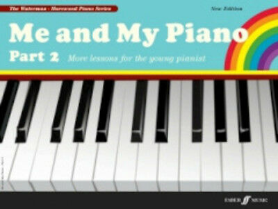 Me And My Piano Part 2 Piano Sheet Music Instrumental Tutor