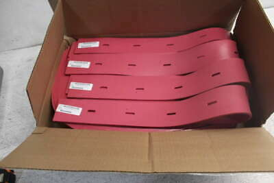 Lot of 28 Tennant 27.7 in Rear Linatex Squeege 1200384