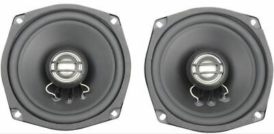 "Hogtunes Gen3 5.25"" Replacement Speakers 2 OHM Rear (352R-AA)"