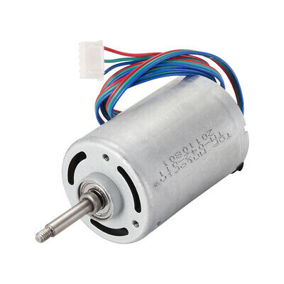 DC Brushless Motor 220V 3 Phase Dual Bearing Electric High Speed Motor 3 Wire