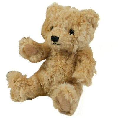 Mumbles Classic Jointed Teddy Bear / Accessories (RW864)