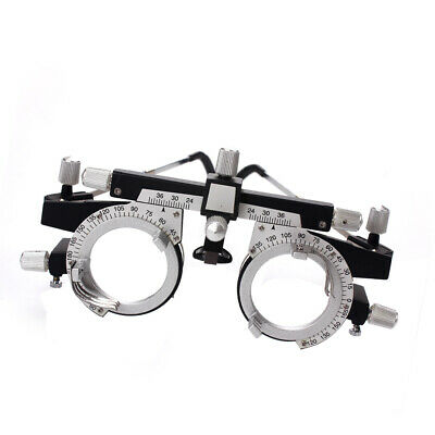 Adjustable Optometry Optician Universal Optical Trial Lens Frame For Trial Lens