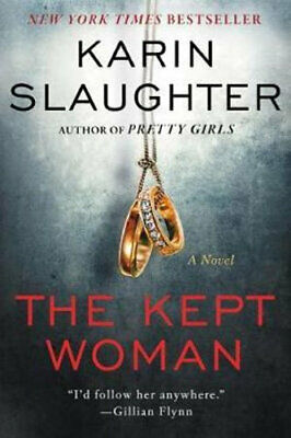 NEW Will Trent : The Kept Woman By Karin Slaughter Paperback Free Shipping