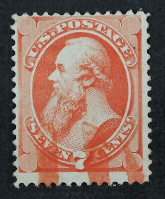 CKStamps: US Stamps Collection Scott#149 7c Used CV$100