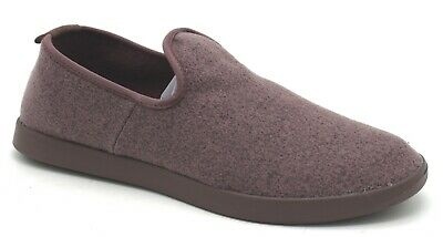 New in Box Men's Allbirds Wool Lounger Casual Loafer Black Moss Plum Gray