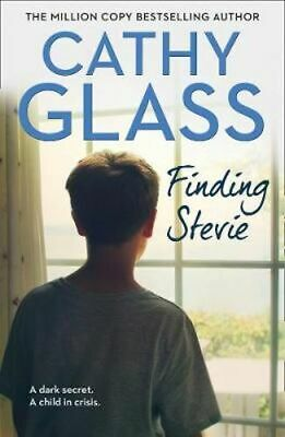 NEW Finding Stevie By Cathy Glass Paperback Free Shipping