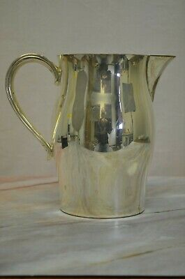 Vintage Rogers Paul Revere Reproduction Pitcher
