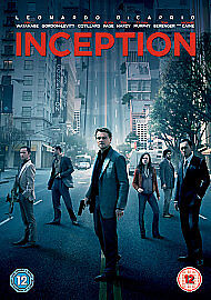 Inception (Two-Disc Special Edition) [DVD] [2010], DVDs
