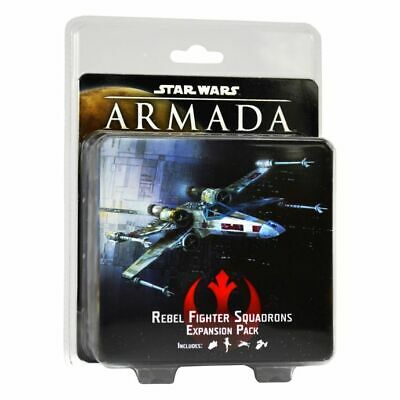 Star Wars Armada : Rebel Fighter Squadrons Expansion Pack