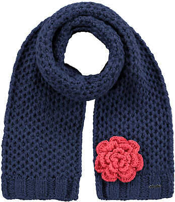 Barts Girl Scarf Rose Mit Rosenpompon 1,4 x 0,16 M - Choice of Colours