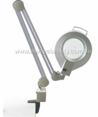 Magnifying Lamp With Clamp Facial Waxing Beauty Tint Equipment Aussie Sale