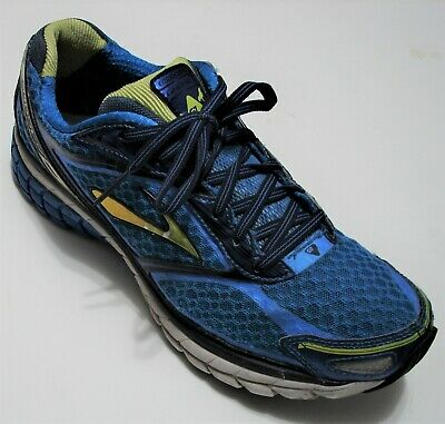 791d9978ef5 Brooks Ghost 7 Running Shoes Trainers Sneakers Athletic Blue Womens sz 10   889