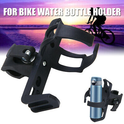 Quick Release Bike Drink Water Bottle Cup Holder Bracket For Scooter Bicycle