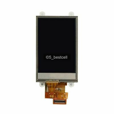 Neu Touch Digitizer+Lcd Display Assembly Parts Für Garmin Rino 610 650 655
