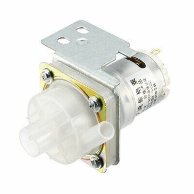 DB-2 DC 8-18V Right Outlet Water Pumping Electric Micro Mini Pump Motor
