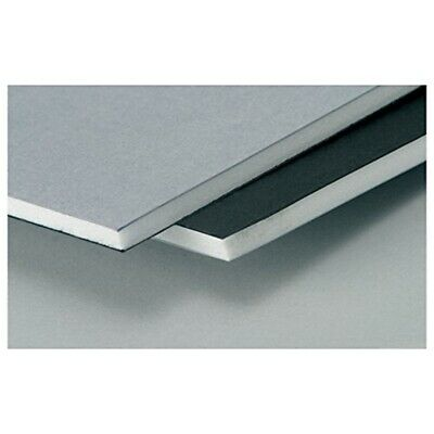 Black/grey Foamboard - 5mm A3 (10 Sheets)