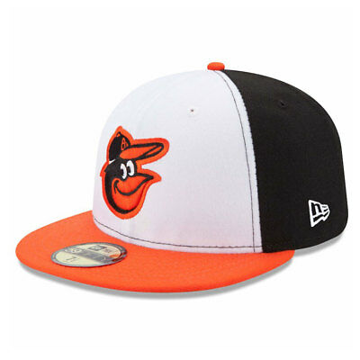 Baltimore Orioles 59FIFTY MLB New Era Fitted Cap - size 7 1/4