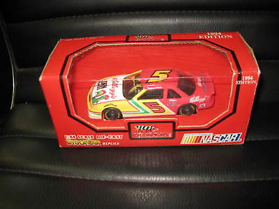 1.43 Racing Champion Nascar Stock Car 1994 #5 Kelloggs Terry Labonte Old Stock