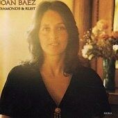 Diamonds & Rust, Joan Baez, New,  Audio CD, FREE & Fast Delivery