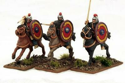 Gripping Beast Late Romans Late Roman Armoured Cavalry Pack MINT