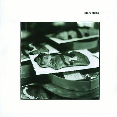 Mark Hollis - Mark Hollis Nouveau CD